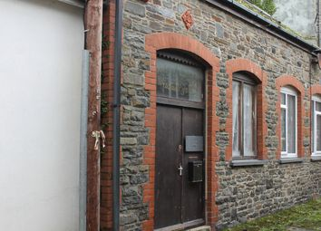 Thumbnail 1 bedroom flat to rent in Windmill Gallery, Aberystwyth