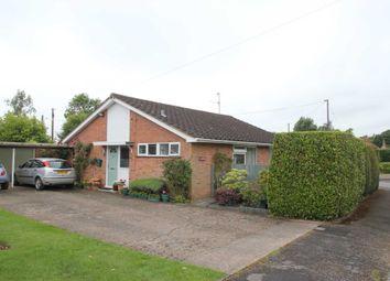 Thumbnail 3 bed bungalow for sale in Heathfield Close, Binfield Heath, Henley-On-Thames