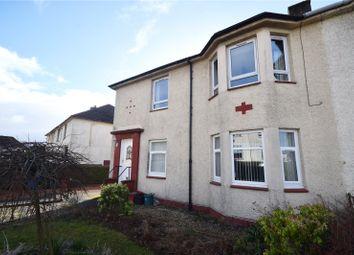 Thumbnail 2 bed flat for sale in Macbeth Road, Stewarton, Kilmarnock, East Ayrshire
