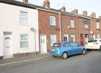 2 bed terraced house for sale in Park Street, Haydock, St Helens WA11