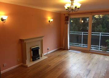 Thumbnail 2 bed flat to rent in Northover Close, Bristol