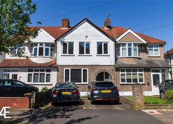 Thumbnail 4 bed terraced house for sale in Oakdene Avenue, Chislehurst, Kent