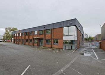 Thumbnail Office for sale in Unit B Meltex House, Lichfield Road Industrial Estate, Kepler, Tamworth