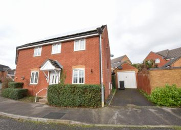 3 bed semi-detached house for sale in Harbour Way, St. Leonards-On-Sea TN38
