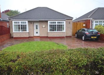 Thumbnail 3 bed detached bungalow for sale in Kirton Lane, Thorne, Doncaster