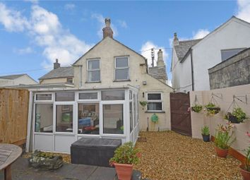Thumbnail 2 bed semi-detached house for sale in High Street, Delabole