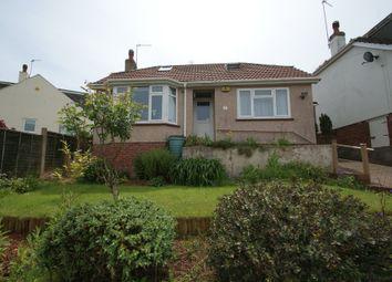 Thumbnail 2 bed detached bungalow for sale in Belfield Way, Marldon, Paignton