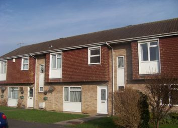 Thumbnail 4 bedroom detached house to rent in Dunster Crescent, Weston-Super-Mare