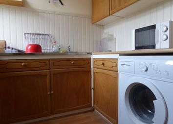 Thumbnail 2 bed flat to rent in Halstead Close, Hales Place, Cantebury