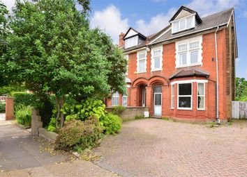 Thumbnail 6 bedroom semi-detached house for sale in Darnley Road, Gravesend, Kent