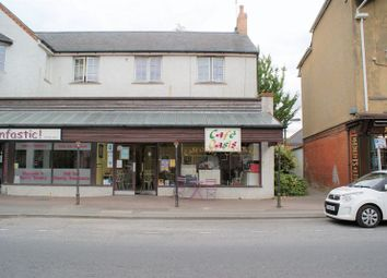 Thumbnail Commercial property for sale in High Street, Ludgershall, Andover