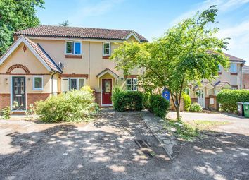 Thumbnail 2 bed terraced house to rent in Lingmoor Drive, Watford