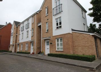 Thumbnail 1 bed flat to rent in Heathlands Grange, Stapenhill, Burton-On-Trent