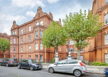 Thumbnail 2 bed flat for sale in Chaucer Mansions, Queen's Club Gardens, London
