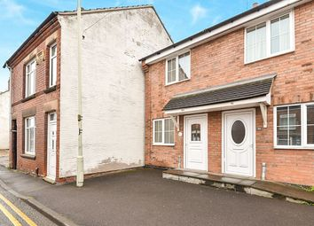 Thumbnail 2 bed terraced house for sale in Silver Street, Whitwick, Coalville
