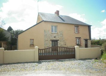 Thumbnail 2 bed property for sale in Carentan, 50620, France