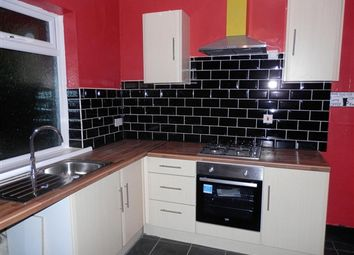 Thumbnail 2 bedroom property to rent in Lonsdale Road, Preston
