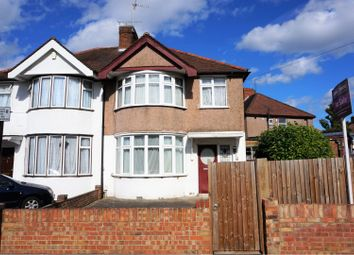 3 bed semi-detached house for sale in Methuen Road, Edgware HA8
