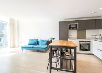 Wenlock Road, London N1. 1 bed flat for sale