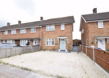 3 bed semi-detached house for sale in Abbotts Drive, Stanford-Le-Hope, Essex SS17