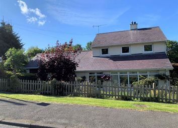 Thumbnail 3 bed detached house for sale in Llanarth