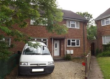 Thumbnail 2 bed flat for sale in Stanfield Close, Lock Leaze, Bristol