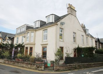 Thumbnail 3 bed flat for sale in 15B, Gogo Street, Largs, North Ayrshire KA308Bu