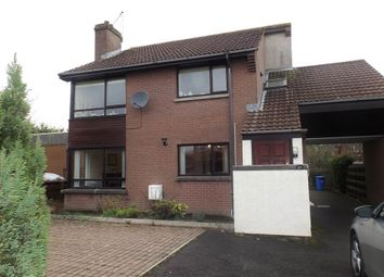 Thumbnail 2 bed flat to rent in 49, Blackwood Crescent, Helens Bay