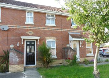 Thumbnail 2 bed property to rent in Derwent Road, Highwoods, Colchester