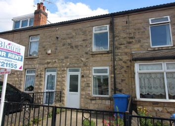 Thumbnail 4 bed property for sale in Vale Road, Mansfield Woodhouse, Mansfield