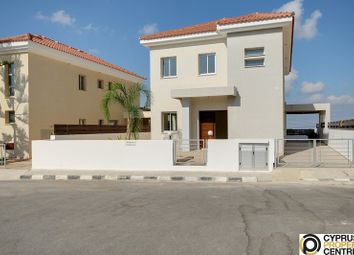 Thumbnail 3 bed property for sale in Artemidos Street, Paphos, Konia
