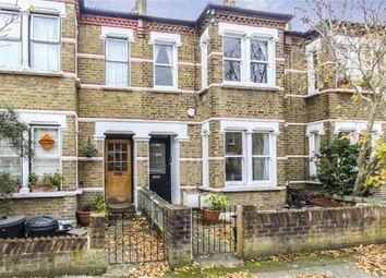 Thumbnail 1 bed flat to rent in Ridley Road, London