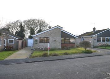 Thumbnail 3 bedroom detached bungalow for sale in Newfields, Sporle, King's Lynn