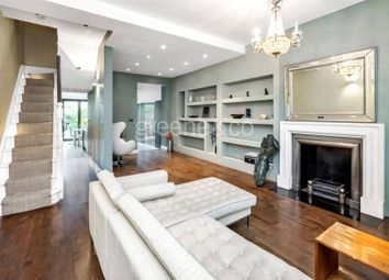 Thumbnail 4 bed terraced house to rent in Talacre Road, London
