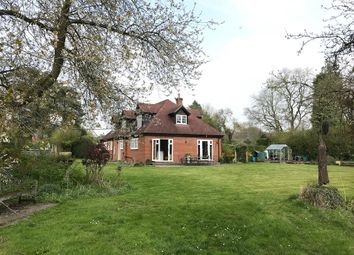 Thumbnail 5 bed detached house for sale in Christmas Common, Watlington