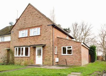 Thumbnail 3 bed semi-detached house for sale in Ladys Gift Road, Southborough, Tunbridge Wells