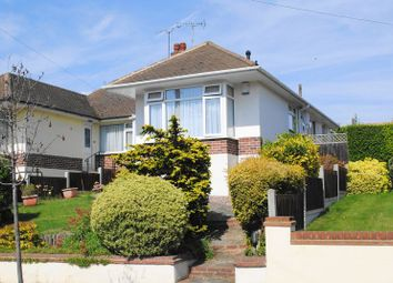 Thumbnail 2 bed semi-detached bungalow for sale in Fairway Gardens, Leigh-On-Sea