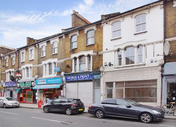Thumbnail 1 bed flat for sale in Pegasus Close, Green Lanes, London