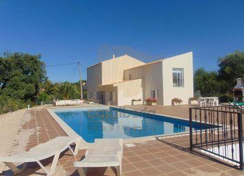 Thumbnail 4 bed villa for sale in Barros De São João Da Venda, Faro (Sé E São Pedro), Faro Algarve