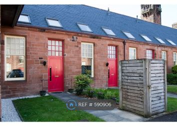 Thumbnail 3 bed terraced house to rent in Gartloch Way, Glasgow