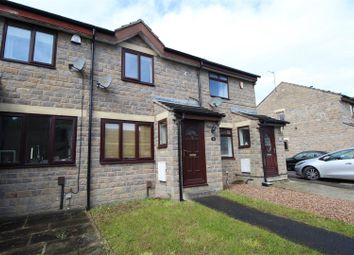 Thumbnail 2 bed property to rent in Weavers Croft, Pudsey