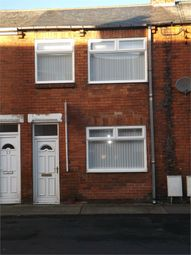 Thumbnail 3 bed terraced house to rent in Iveson Terrace, Sacriston, Durham