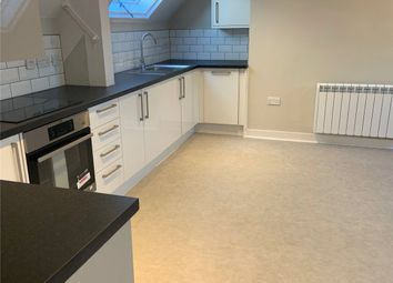 Thumbnail 1 bed flat to rent in Old Bond Street, Bath