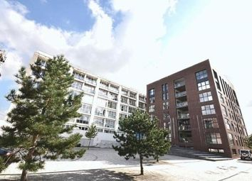 Thumbnail 3 bed flat for sale in Skypark Road, Bedminster, Bristol