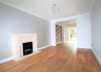 Thumbnail 3 bed end terrace house for sale in Stoney Bank, Gillingham, Kent
