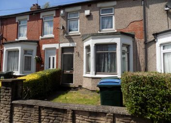 Thumbnail 3 bed terraced house to rent in Eastcotes, Tile Hill, Coventry