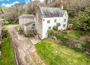 Thumbnail 5 bedroom property for sale in Ringmore, Kingsbridge, South Devon