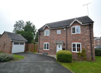 Thumbnail 3 bed semi-detached house to rent in Crompton Close, Congleton