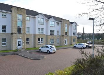 Thumbnail 2 bed flat to rent in Windmill Road, Hamilton