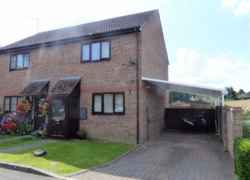 Thumbnail 2 bed end terrace house for sale in Littlemead, Dorchester, Dorset